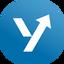 YAXIS price logo