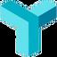 YCO price logo