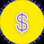 YFIVE price logo
