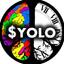 YOLO price logo