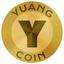 YUANG price logo
