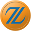 ZAIF price logo