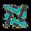 ZIN price logo
