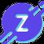 ZND price logo