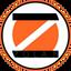 ZOL price logo