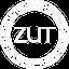ZUT price logo