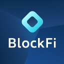 blockfi review logo